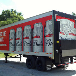 2006 Great Dane Bulk Van Trailer