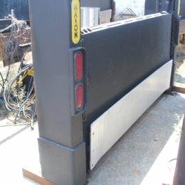 Used Maxon Rail gates